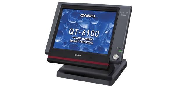Casio QT 6100 Epos System